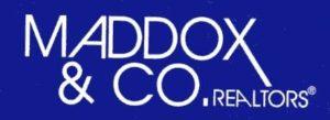 Maddox & Co. Realtors Logo